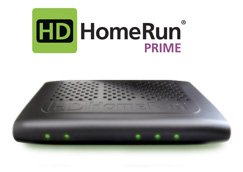 HDHomeRun Prime