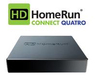 HDHomeRun Quatro