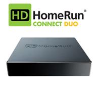 HDHomeRun Duo